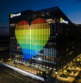 מרימות: חברות ההיי-טק חוגגות בגאווה