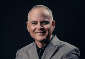 """דן וודס, סגן נשיא F5. צילום: יח""""צ"""