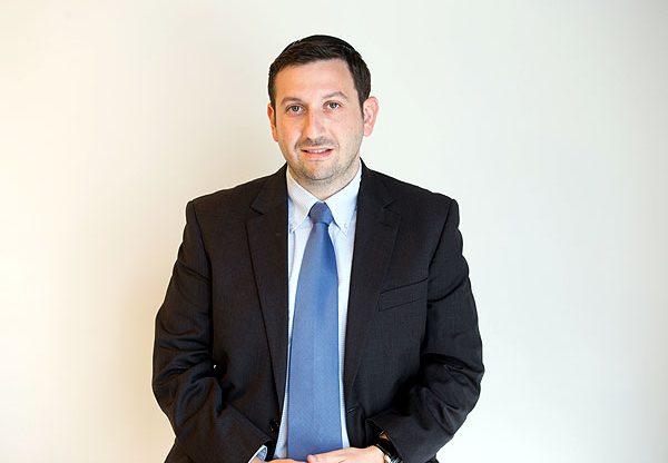 """עו""""ד הראל פרלמוטר, שותף וראש מחלקת המסים במשרד עורכי הדין ברנע ג'פא לנדה. צילום: נמרוד גליקמן"""
