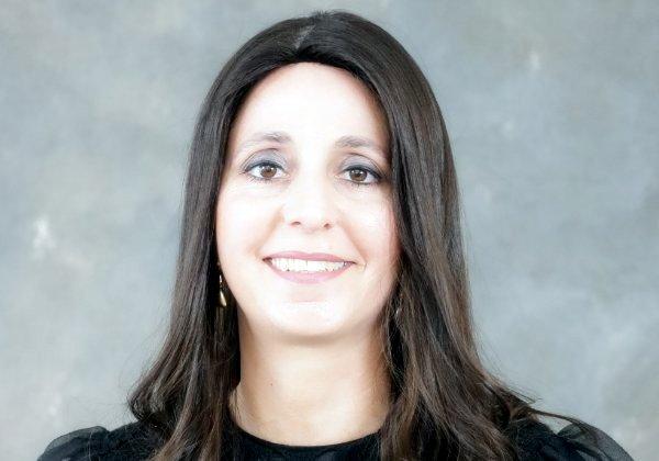 """חדוה עובדיה, מנהלת פיתוח עסקי, חטיבת הפרויקטים, מלם תים. צילום: יח""""צ"""