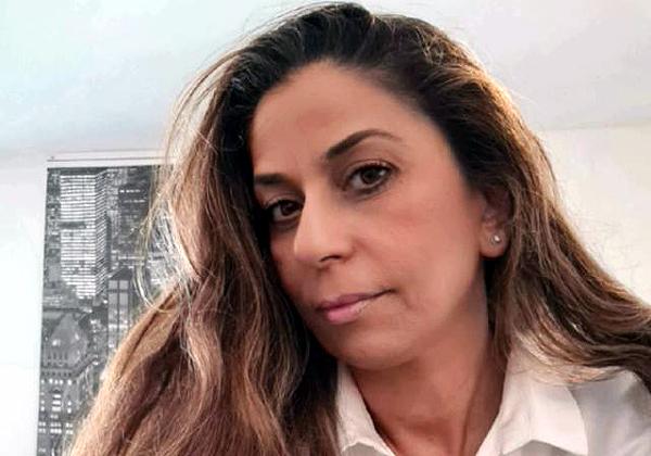 """טליה צרפתי, מנהלת מכירות למגזר הביטחוני בנוטניקס ישראל. צילום: יח""""צ"""
