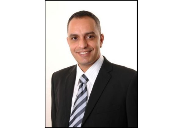 "יניב ברזילי, סמנכ""ל חטיבת אבטחת מידע, סי דאטה. צילום: יח""צ"