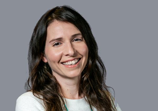 יעל קרן, מנהלת מרכז הפיתוח של דרופבוקס בישראל. צילום: ליאור ניר