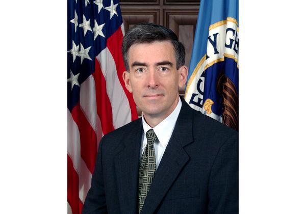 כריס אינגליס, צאר הסייבר החדש של הבית הלבן. צילום: וויקיפדיה, מאתר NSA