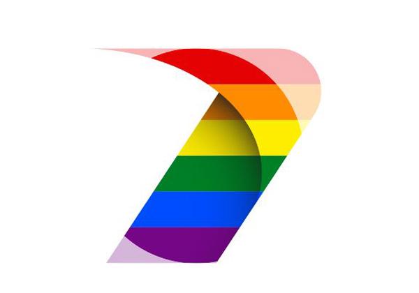 הלוגו הגאה של אינקרדיבילד
