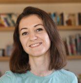 נשים ומחשבים: מרינה פולונסקי, הבנק הדיגיטלי הראשון