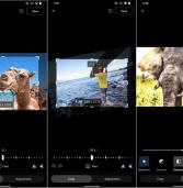 חידושים ב-OneDrive: ניהול תמונות וכלי עריכה בסיסיים