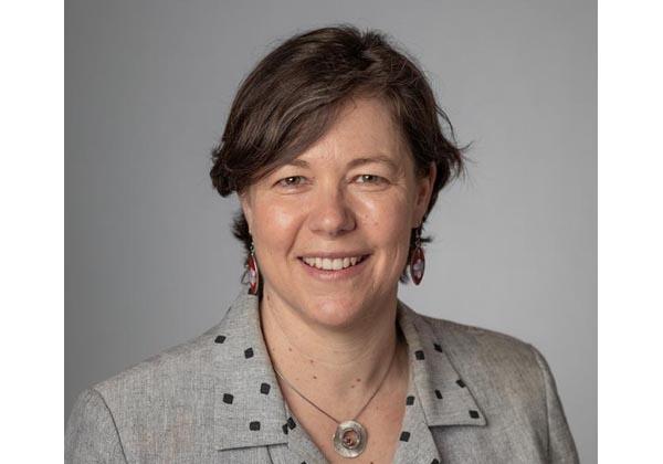 """ד""""ר שחר קינן, מייסדת משותפת ומנכ""""לית פולאריס קוואנטום ביוטק. צילום: סקוט וואט"""