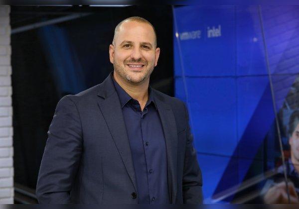 """שלומי אביב, מנכ""""ל VMware ישראל. צילום: ניב קנטור"""