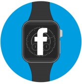 השעון החכם שפייסבוק מתכננת – עם שתי מצלמות ובגישה שונה מהשעונים הקיימים