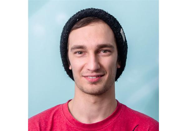 """תומאס דופוי, חוקר ב-ESET. צילום: יח""""צ"""