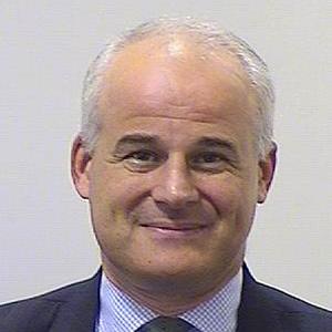 """מגנוס פאלק, יועץ ל-CIO בחברת זום העולמית. צילום: יח""""צ"""