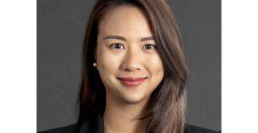 """סמאטה מסגי, שותפה בפירמת עוה""""ד הגלובאלית DLA Piper תאילנד. צילום: יח""""צ"""