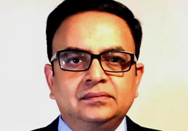 """סנג'יב קומאר, סמנכ''ל טכנולוגיות לתחום אסטרטגיית ניהול נתונים ב-דל. צילום: יח""""צ"""