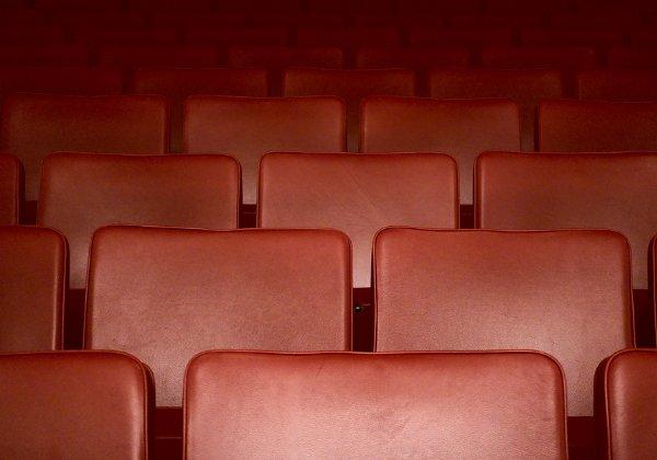 היו סגורים במשך חודשים, עקב חשש מווירוס הקורונה. בתי הקולנוע. צילום אילוסטרציה: BigStock