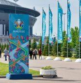 יורו 2020: הישראלית צ'ק פוינט ו-ג'ייפרוג כיכבו בפתיחת שמינית הגמר