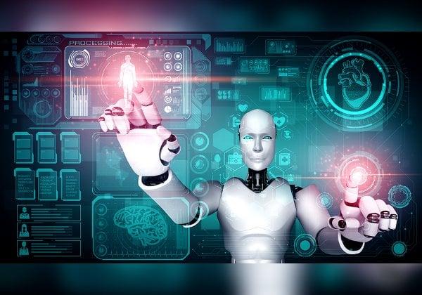 בינה מלאכותית ולמידת מכונה על בסיס נתונים. הקדמה ברפואה. אילוסטרציה: BigStock