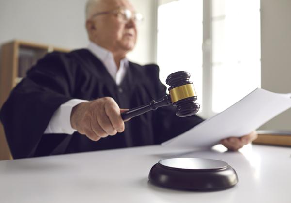 יבמ-גלובל פאונדריז - בבית המשפט. צילום אילוסטרציה: BigStock