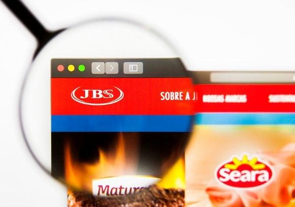 לא ידוע אם שלמה הכופר. יצרנית הבשר הגדולה בעולם, JBS. צילום אילוסטרציה: BigStock