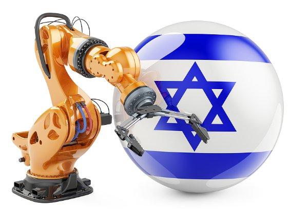 האם הממשלה ה-36 תתקדם אותה? התעשייה הישראלית. צילום אילוסטרציה: BigStock
