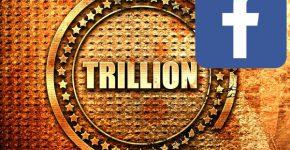 המאבק נגדה רק הגדיל את כוחה. פייסבוק שווה טריליון דולר. צילום אילוסטרציה מעובד: BigStock
