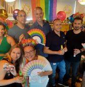 דיילי ציפי גאה להציג: חודש הגאווה בחברות היי-טק