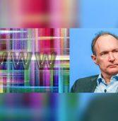 טים ברנרס-לי מכר את קוד המקור של הרשת כ-NFT תמורת 5.4 מ' דולר