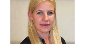 קטי בר-שלום, מנהלת אגף מערכות מידע, קופת חולים מאוחדת. צילום: פרטי