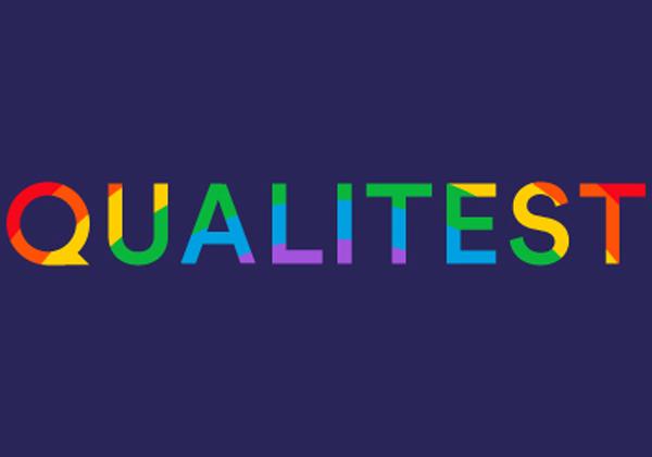 הלוגו הגאה של קווליטסט