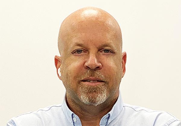 """מרסלו פרינטק, סמנכ""""ל הפיתוח העסקי של קבוצת מולטיפוינט. צילום פרטי"""