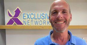 """אדר מרוז, מנהל המכירות של אקסקלוסיב נטוורקס ישראל. צילום: יח""""צ"""