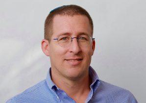 """אלעד שטאובר, מנהל תחום מכירות ה-Commercial במלם תים. צילום: יח""""צ"""