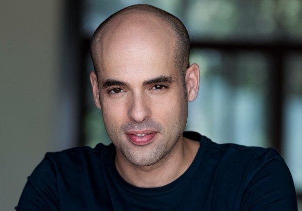 ארן אראל, מנהל הפעילות של F5 בישראל, יוון וקפריסין. צילום: גבריאל בהרליה