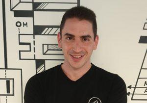 """יוסי רחמן, מנהל תחום המחקר בסייבריזן. צילום: יח""""צ"""