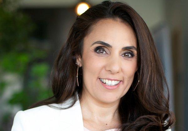 """מירי מרציאנו, שותפה מנהלת בבוסטון קונסולטינג גרופ. צילום: יח""""צ"""