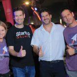 רוקדים ויוזמים: מסיבת הקיץ השנתית של סטארט-אפ גריינד