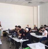 ישתלבו בהיי-טק הישראלי: הקורס ה-50 של ארגון צופן לצעירים.ות מהחברה הערבית