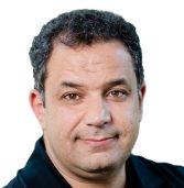 בפעם הראשונה: אזרח ערבי מונה לסגן נשיא באינטל ישראל