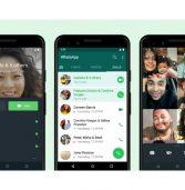 חדש בווטסאפ: ניתן להצטרף לשיחות קבוצתיות בכל שלב