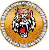 """""""מלך הנמרים"""" משגע את שוק הקריפטו"""
