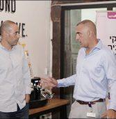 כשוויסקי וטכנולוגיה נפגשים: סלקום ואריסטה במפגש נטוורקינג רווי אלכוהול