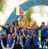 מגף הסייבר בעט באי הכחול – וזכה באליפות אירופה השנייה בתולדותיו