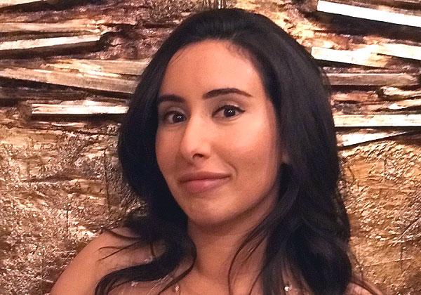 הנסיכה לאטיפה. צילום: טינה יאהוייאיינן, מתוך ויקיפדיה