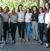 נשים. מנהלות. טכנולוגיה – חלק ראשון