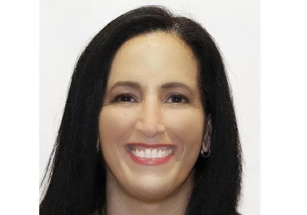 """רונית ליסבון, מנהלת אבטחת המידע ומנהלת ה-IT הגלובלית של קרמר. צילום: יח""""צ"""