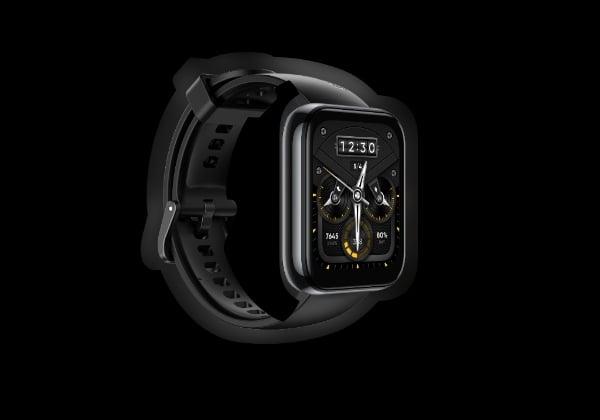 """שעון חכם Watch 2 Pro של רילמי. צילום: יח""""צ"""