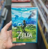 יפן: מכר קבצים פרוצים ל-Legend of Zelda: Breath – ונעצר