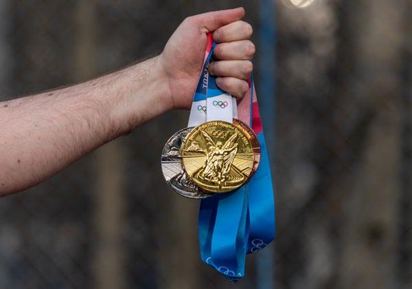"""האם ישראל ויפן יכולות לקחת ביחד """"מדליית זהב"""" כלכלית? צילום אילוסטרציה: BigStock"""