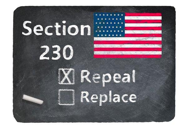 רפורמת סעיף 230 לחוק הגינות התקשורת. אילוסטרציה: BigStock