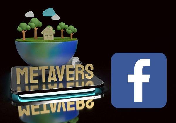 מתקדמת לעבר המטא-ברס. פייסבוק. עיבוד מחשב לאילוטרציה: BigStock